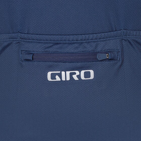 Giro Chrono Expert Maillot Hombre, azul/rojo